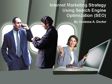 What are the best Strategies for Successful Internet Marketing | advertising | Scoop.it