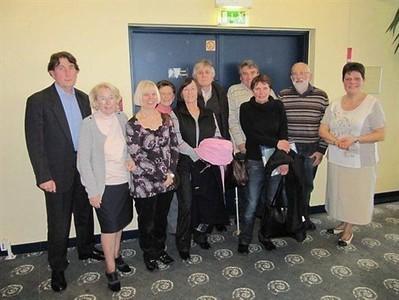 Villers-accueil : la composition du nouveau bureau , Villers-sur-Mer 02/04/2013 - ouest-france.fr | Office de Tourisme et d'Animation de Villers-sur-Mer | Scoop.it