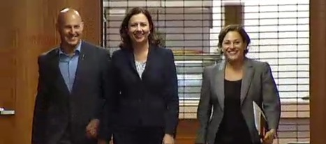 Pressure begins for Qld Labor to meet LGBTI election promises | Gay News | Scoop.it