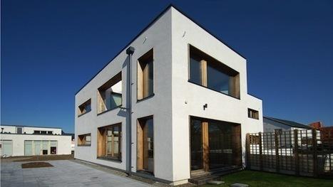 Passive House, 9 miti da sfatare | Edifici a Energia Quasi Zero | Scoop.it
