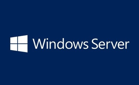 Windows Server 2016 – Quali sono le differenze tra la Standard Edition e la Datacenter Edition | ICT Power | sistemi operativi | Scoop.it