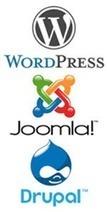 Drupal Vs. Joomla Vs. WordPress Showcases of 2014 From ThreeHosts.com - PR Web (press release) | Digital Presence | Scoop.it