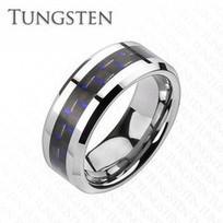 Black Rings   Stainless Steel Blue Rings   Scoop.it