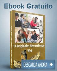 eBook gratuito:14 originales herramientas web que todavía desconoces para usar en el aula tic | EdumaTICa: TIC en Educación | Scoop.it