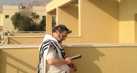 iPray: Why No App Can Replace My Siddur? | Jewish Education Around the World | Scoop.it