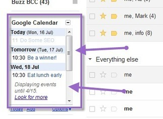 Gmail Tricks, Tips and Tools For A Happier Inbox | Online Marketing Resources | Scoop.it