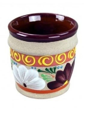 Raised Talavera Flowerpot | Raised Talavera Flowerpot | Scoop.it