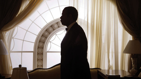 Why 'Lee Daniels' The Butler' Has 41 Producers   Theater-Arts-Culture   Scoop.it