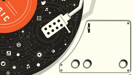 Can Big Data Discover The Next Pop Star? | A Kind Of Music Story | Scoop.it