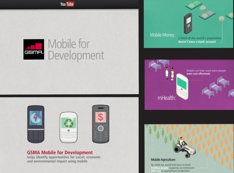 Mobile for Development Life Stories  [VIDEO] | Targeting Social Determinants  of Health (social gradient, stress, early life, social exclusion, work, unemployment, social support, addiction, food, transport) | Scoop.it