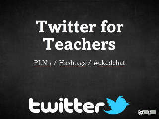 Twitter-for-Teachers | SlideRocket, Online Presentation Tools | Why Twitter for Teachers? | Scoop.it