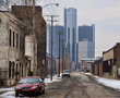 Detroit: The 'Shrinking City' That Isn't Actually Shrinking | SMART AP Human Geography | Scoop.it