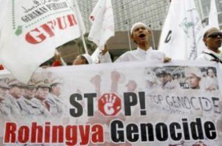 Save  Rohingya Muslims: The OIC | HumanRight | Scoop.it