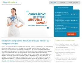 Comparateur de mutuelle | Portail internet | Annuaire de référencement gratuit | Scoop.it