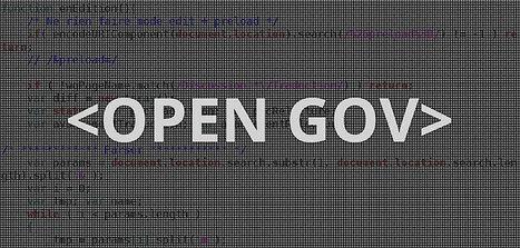 Open Government Partnership : quand la société civile IMAGINE le gouvernement ouvert à Futur en Seine | actions de concertation citoyenne | Scoop.it