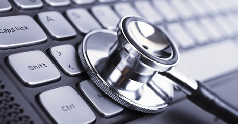 How Social Media, Mobile Are Playing a Bigger Part in Healthcare | eSanté - eHealth | Scoop.it
