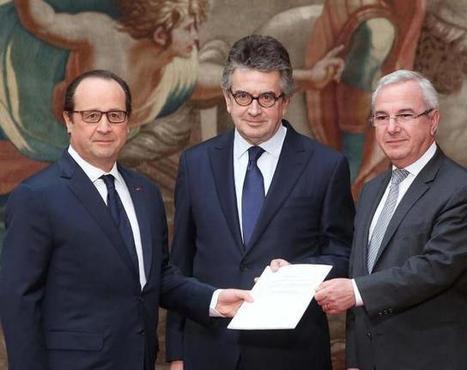 Alain Claeys a dit non | Chatellerault, secouez-moi, secouez-moi! | Scoop.it