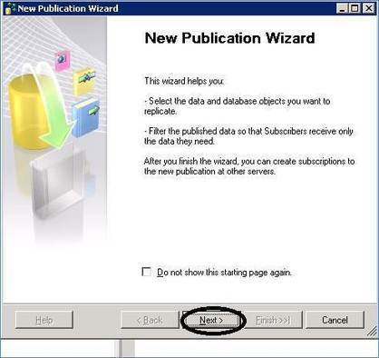 Setting up Transactional Replication in SQL Server 2008 R2. - SQL Server Performance | SQL Server Replication | Scoop.it