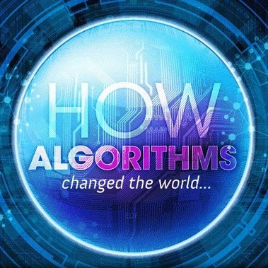How Algorithms Changed The World [INFOGRAPHIC] | SmartData Collective | 3D animation transmedia | Scoop.it