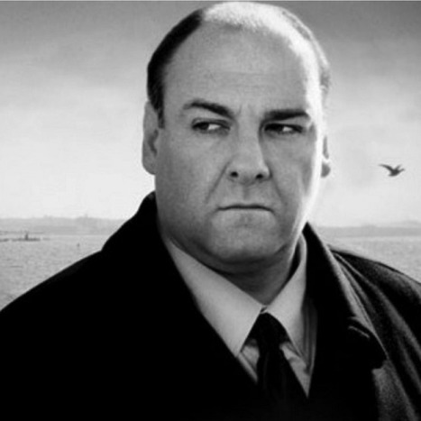 SeeLeadership: The Tony Soprano Problem | Thought Leadership Strategies, Insight, Tools & Trends | Scoop.it
