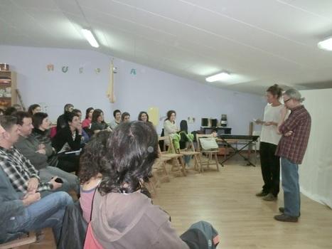 ÀUDIO DE LA XERRADA D'EN CARLES PARELLADA A L'ESCOLA EL VINYET ~ AMPA ESCOLA EL VINYET | Pedagogia Sistèmica | Scoop.it
