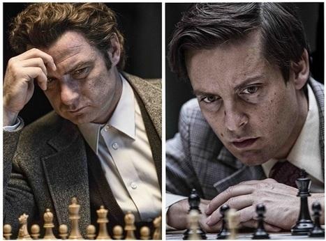 Tobey Maguire en génie des échecs dans Le Prodige | Les News des échecs | Scoop.it