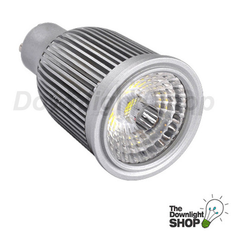 NEW MONO Lens 6W GU10 Warm White LED Lamp -  $36.9 SAVE: 16% OFF | Cheap Downlights | Scoop.it
