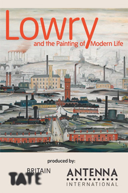 Explore the fascinating art of L. S. Lowry in a new multimedia app from Tate Britain | Antenna Echo Newsletter | Scoop.it