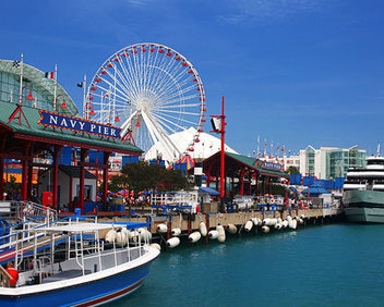 Things to Visit When in Chicago   USA Holidays   Free Travel Tips   Scoop.it