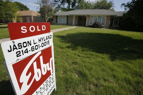 North Texas home sales surged in December to set record for 2015 | Texas Lots and Land | Scoop.it