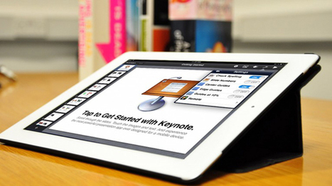iPads in the Classroom | the internet and how we learn | Scoop.it