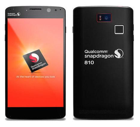 Qualcomm lança tablet e smartphone para desenvolvedores Android | Ultimas noticias Biovolts e arredores | Scoop.it