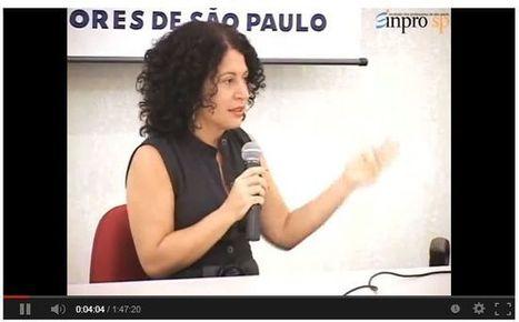 Viviane Mosé: filósofa colagista | Nepôsts - Rascunhos Compartilhados | Linguagem Virtual | Scoop.it