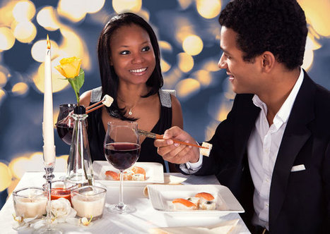 5 Ways to add a touch of romance to your meal | Lifestyle and Health tips | Scoop.it