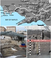 A lead isotope perspective on urban development in ancient Naples | Mineralogy, Geochemistry, Mineral Surfaces & Nanogeoscience | Scoop.it