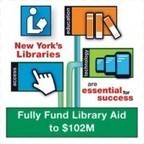 Brilliant Advocacy Effort by #NYLA! Coasters Speak Louder Than Words | One Cool Thing | Library Collaboration | Scoop.it