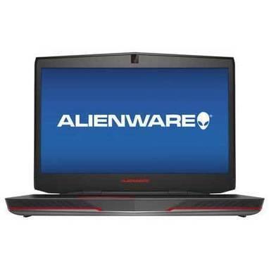 Alienware ALW17-4682SLV Review | Laptop Reviews | Scoop.it