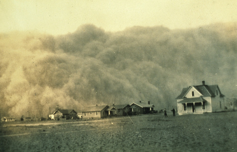 website #2 from today | The Dust Bowl and The Great Depression | Scoop.it