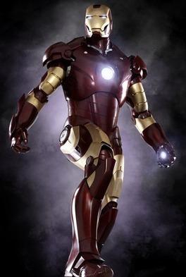 The Iron Man Mod 1.7.2/1.7.4   mods   Scoop.it