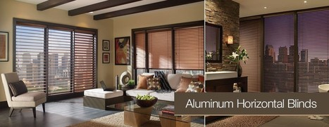 Window Treatments | Blinds | Arjays Window Fashions, Ventura, Los Angeles | arjayswf14 | Scoop.it