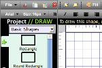 Project Draw (en línea, registrarse para guardar) | JueduLand Herramientas | Scoop.it