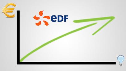 Augmentation de votre facture EDF d'au moins 3 euros par mois à compter du 1er Août 2013 - Smatec   Blog   Confort énergie   Scoop.it