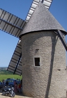 Santenay : fête du Moulin dimanche | So'Beaune | Scoop.it