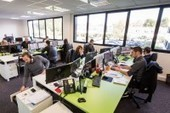 MV Cube, un nouvel accélérateur sur le territoire rennais | Entrepreneuriat | Scoop.it