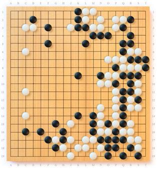 jGoBoard - A realistic looking JavaScript Go Board | Go Board Game | Scoop.it