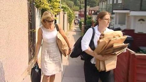 Tia Gran 'with police' | Race & Crime UK | Scoop.it