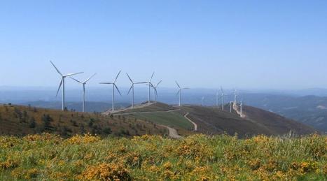 Le Portugal a fonctionné pendant quatre jours uniquement à l'énergie verte   ICARE BATIMENTS INTELLIGENTS   Scoop.it