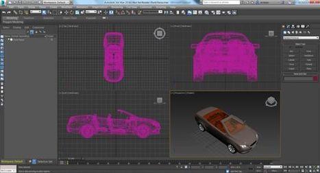 3D Modeling Basics   imurgeek.com   Scoop.it