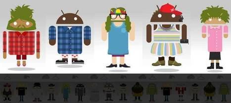 7 consejos básicos para personalizar tu Android | MLKtoSCL | Scoop.it