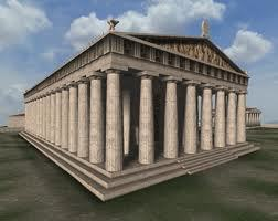 The Parthenon - Ancient Greece | Ancient Greek Architecture | Scoop.it